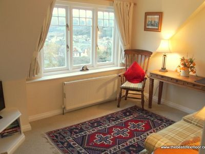 Photo for Dunkery Apartment, Porlock
