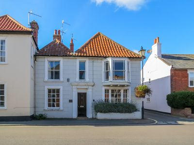 Photo for 3BR House Vacation Rental in Aldeburgh, England
