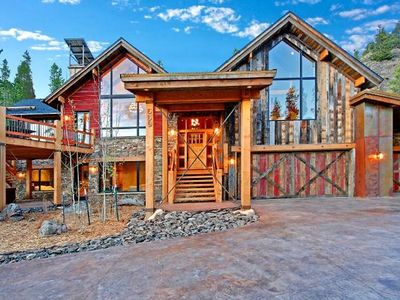 Photo for Keystone Prospectors Home 669 - River Run Village in Keystone Resort Colorado