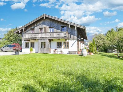 """Photo for Cosy Apartment """"Düftalm"""" with Terrace, Garden & Wi-Fi; Parking Available, Pets Allowed"""
