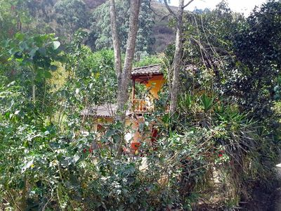 Photo for The Riverside Cottage, Vilcabamba