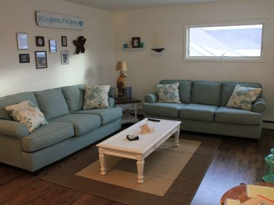 Photo for Beautiful 5 Bedroom Beach House -- Sleeps 12
