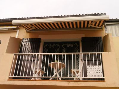 Photo for GRAU D AGDE CLOSE TO THE BEACH AND SHOPS