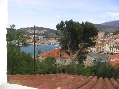 Photo for charming rental in Port Vendres