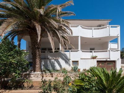 Photo for Apartments INGA for 8 people close to the sea