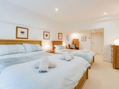 Photo for 5 The Pottery - Two Bedroom Apartment, Sleeps 5