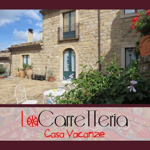 Photo for The holiday home Carretteria in the heart of the historical center of Mistretta