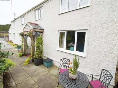 Photo for Luxury, cosy cottage in a rural area but close to the gorgeous beaches in Swansea