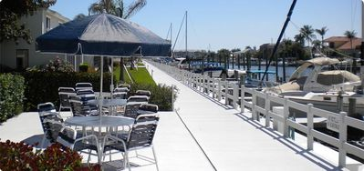 Photo for Amazing Condo on Boardwalk and Marina. Great location!