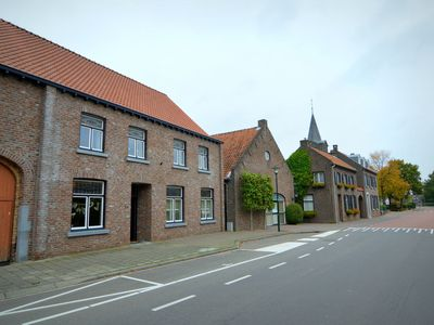 Photo for Cozy apartment in Roasting, located near the Belgian border