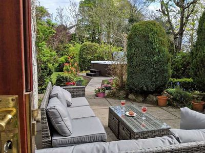 Photo for 3 bedroom accommodation in Rattray, near Blairgowrie