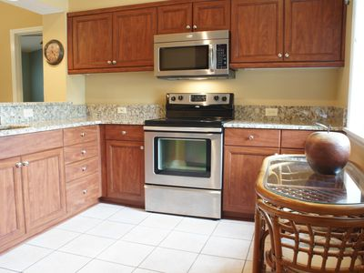 Photo for Closest St. James Park Villa to Beach and Pool. 3 Full-Bath Master Suites