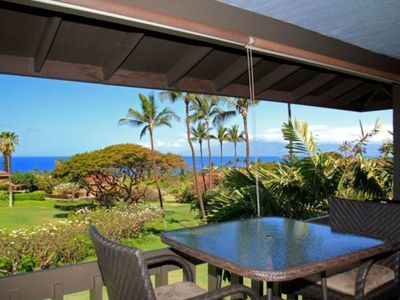 Photo for Gorgeous 2 br remodeled vacation rental @ The Kaanapali Plantation Sleeps 4 +AC