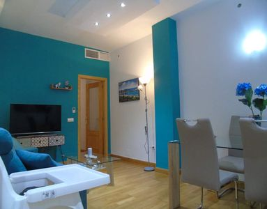 Photo for 106935 - Apartment in Malaga
