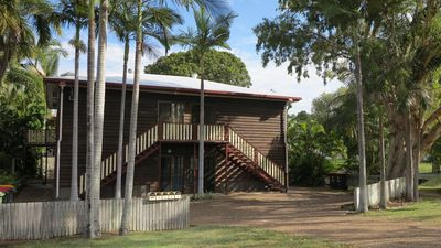 Photo for 2BR Apartment Vacation Rental in Picnic Bay, QLD