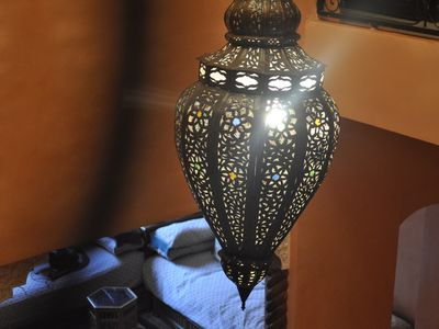 Photo for 4BR Apartment Vacation Rental in marrakech, el haouz