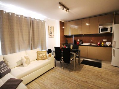 Photo for Rocha Caramel - Apartment for 4 people in Portimão