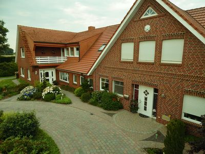Photo for Holiday apartment Meppen for 1 - 6 persons with 3 bedrooms - Holiday apartment