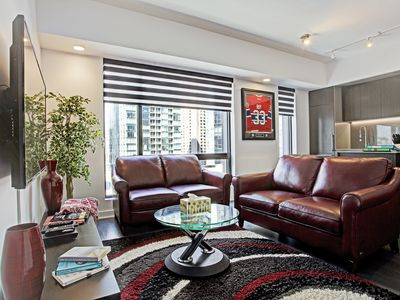 Photo for Luxury Condo in Downtown Montreal