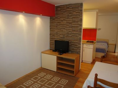 Photo for Apartment Vacation Rental in Crikvenica