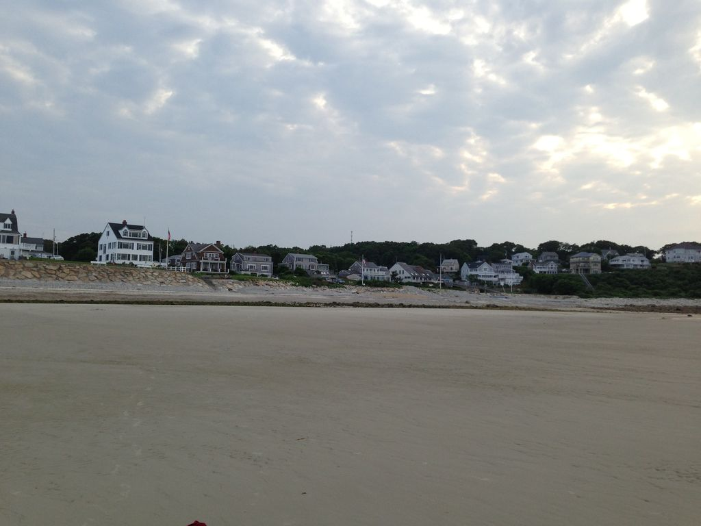 Summer Rentals White Horse Beach Massachusetts
