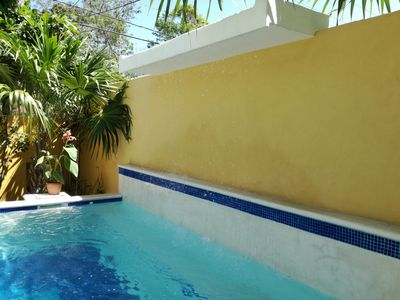 Photo for Welcome to Kím Tulum °°. Come and visit us, here we´ll take care of you :)