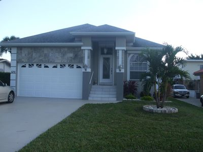 Photo for Beautiful Home with Private Pool - One./Half Mile to Vanderbilt Beach