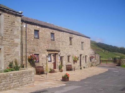 Photo for 2 bedroom accommodation in Thwaite near Hawes