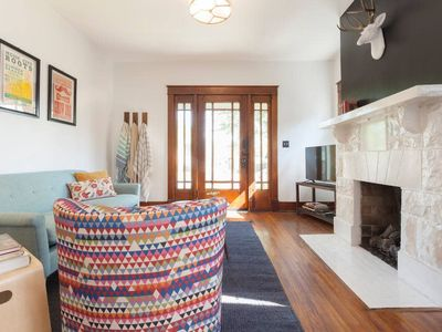Photo for 4 Bedroom Mid-Century Home