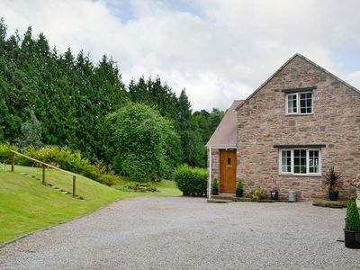Photo for 1BR Cottage Vacation Rental in Coleford, Gloucestershire