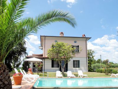 Photo for Vacation home Le Sughere (MCL153) in Montecarlo - 18 persons, 7 bedrooms