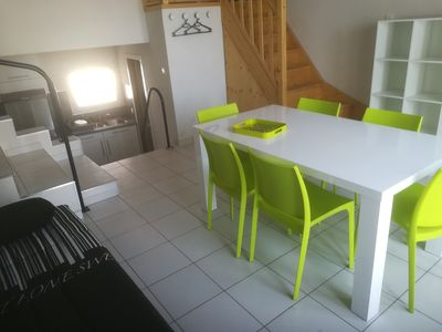 Photo for Atypical apartment near the center of Perpignan