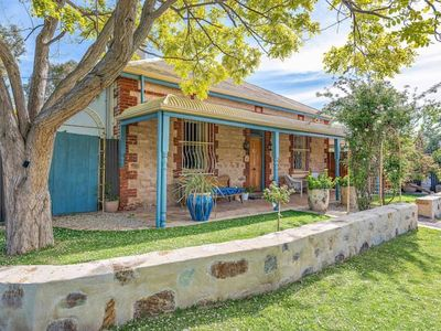 Photo for 4BR House Vacation Rental in Port Willunga, SA