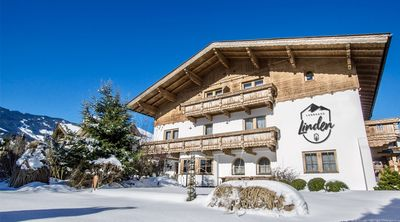 Photo for Landhaus Linden, FeWo Emma, apartment in a prime location in the Zillertal