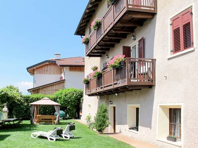 Photo for Apartment La Canonica  in Brez (TN), Brenta - Dolomites - 4 persons, 2 bedrooms