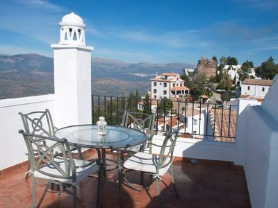 Photo for 2BR House Vacation Rental in Comares