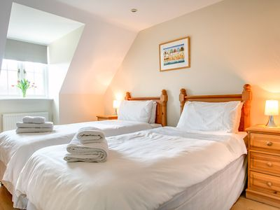 Photo for Tolly House sleeps 8 with private parking