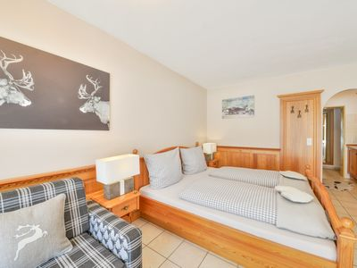 Photo for Apartment / app. for 3 guests with 35m² in Grainau (20845)