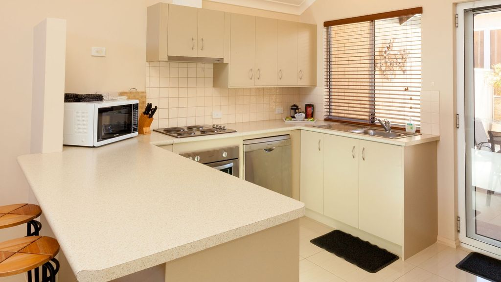 Albany Bayside Ocean Villas - Southern Stars - Deluxe self-contained villas