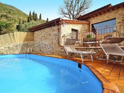 Photo for holiday home, Greppolungo  in Versilia - 5 persons, 2 bedrooms