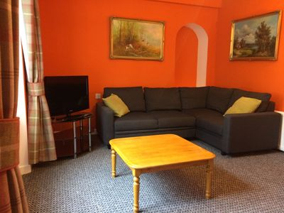 Photo for Whole apartment in the center of Dumfries