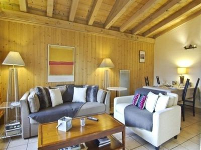 Photo for Apartment Chamonix-Mont-Blanc, 2 bedrooms, 6 persons