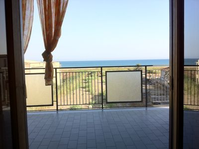Photo for Holiday Apartment Antona 150 m from the sea, Various apartments, WiFi Free, Best price