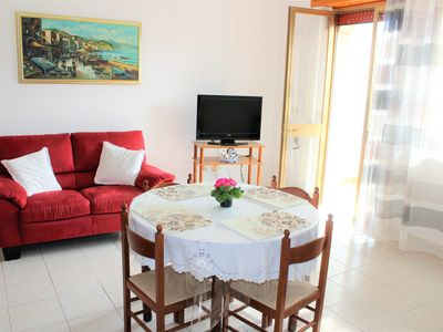 Photo for Albina apartment near the sea and the beach