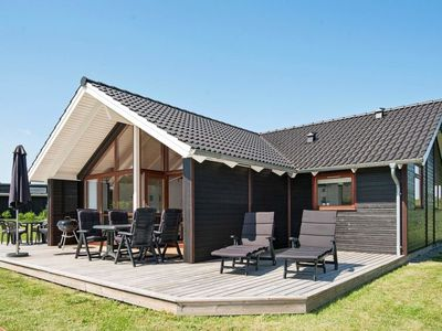 Photo for Vacation home Ahl Strand in Ebeltoft - 8 persons, 3 bedrooms