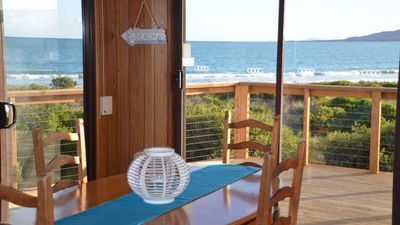 Photo for FreycinetView Beach House