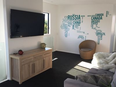 Photo for 2BR Apartment Vacation Rental in Wellington CBD, Wellington