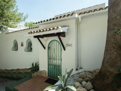 Photo for 2BR House Vacation Rental in MORAIRA