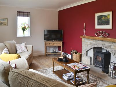 Photo for 2 bedroom accommodation in Barnard Castle