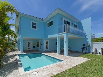 SeaStarVilla in Holmes Beach